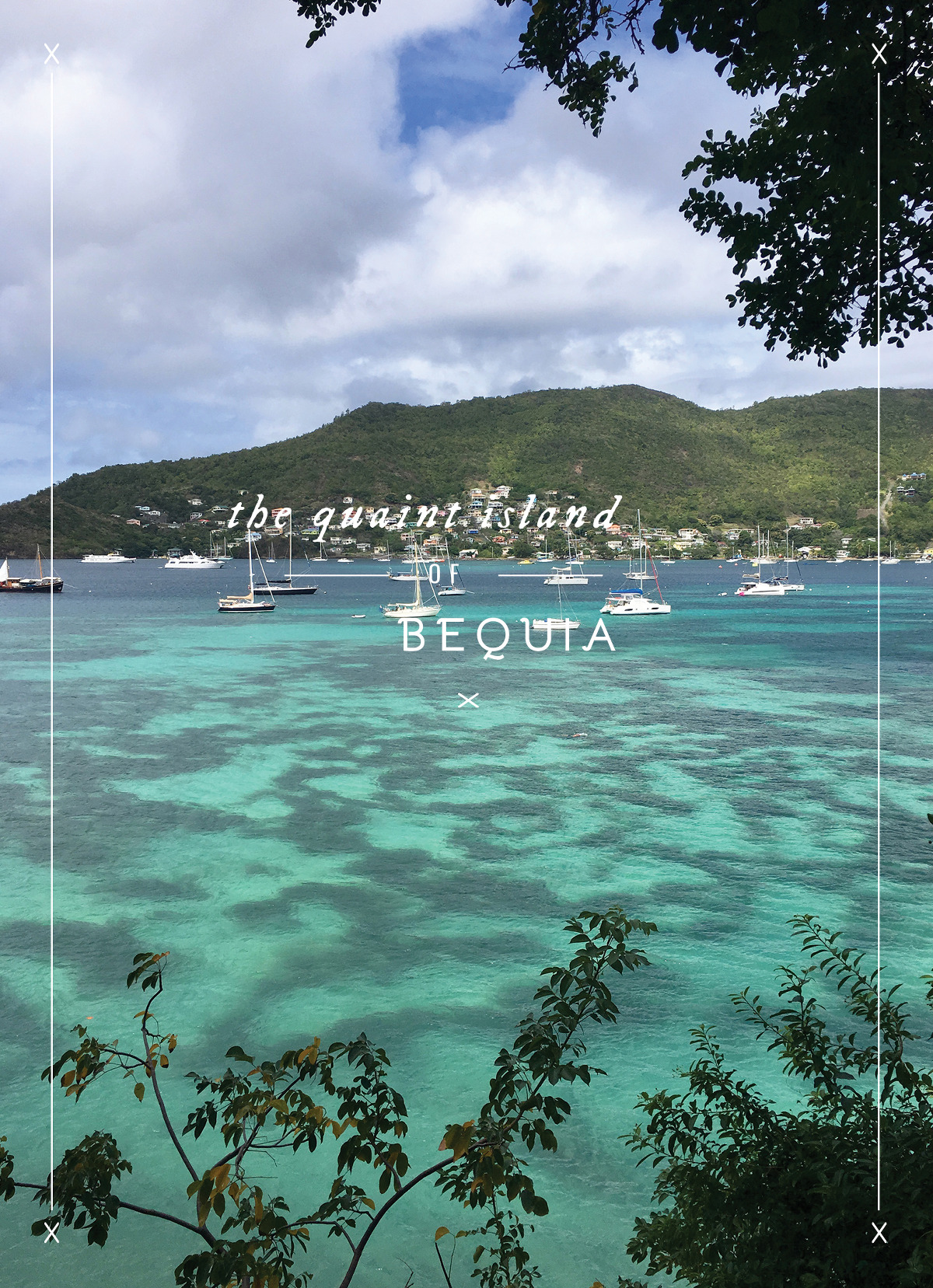 A Small Caribbean Island Not to Ignore - Bequia - Travel