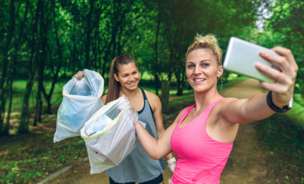 Matador Network - Plogging is the Swedish fitness craze that's good for both you and the planet