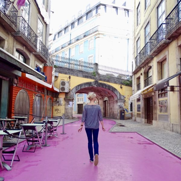 Traverse Journeys - 6 tips for solo female travel
