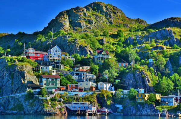 Lonely Planet - 7 Canadian towns to consider for a royal getaway