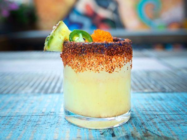 Matador Network - 5 Essential Stops on the Margarita Mile in Dallas